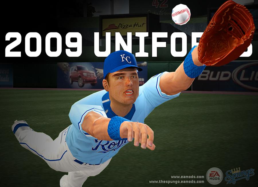 MVP Baseball promotional image (2009)