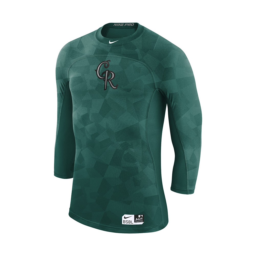 Nike_Authentic Collection Pro Hypercool Performance 3-4 Sleeve-2017-Gunnison Green.jpg