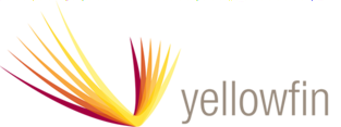 Yellowfin Strategy Logo