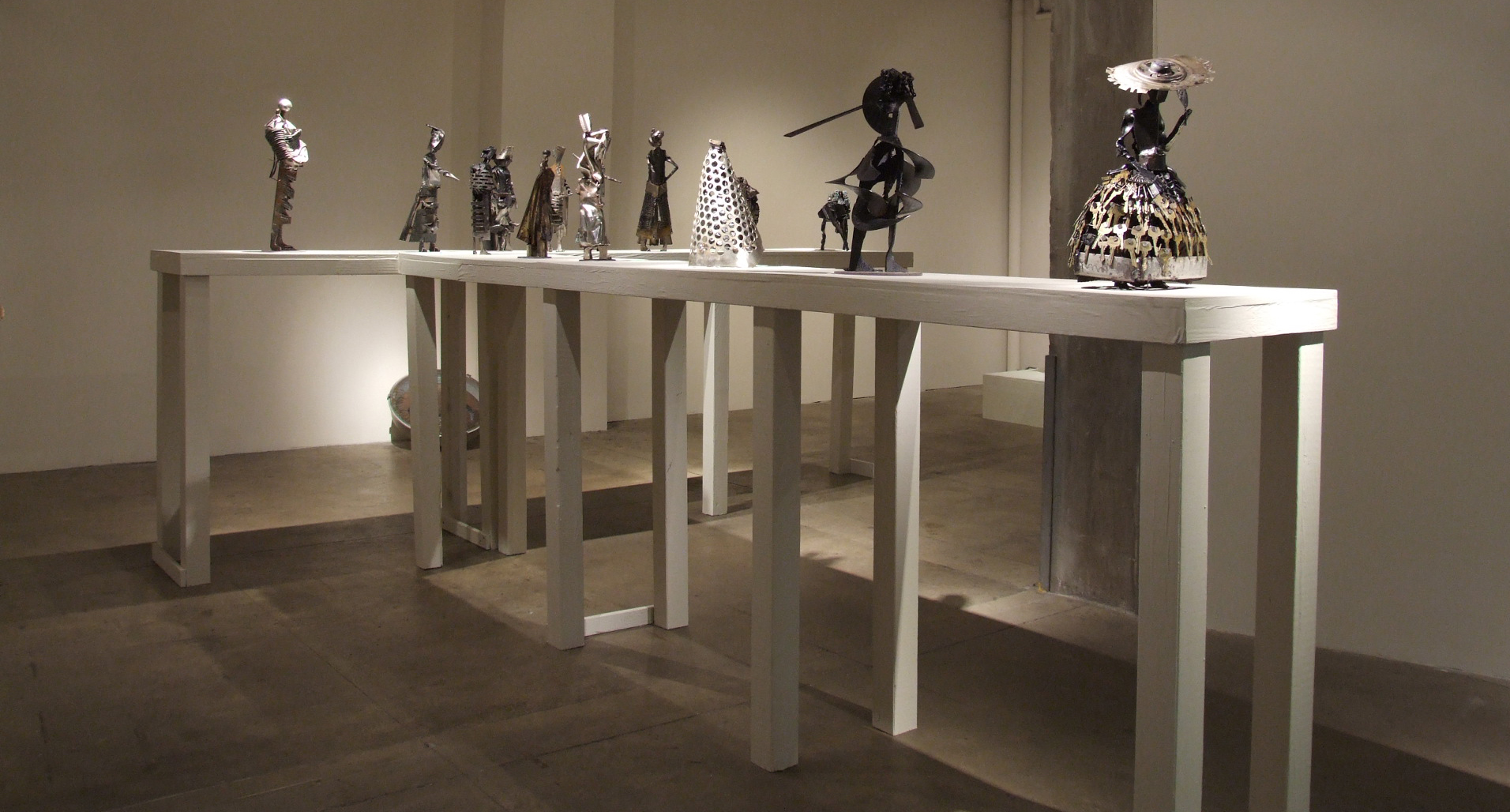 Installation view at Skoto Gallery..JPG