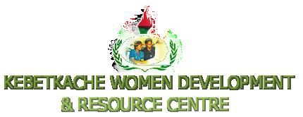 Kebetkache Women Development & Resource Centre