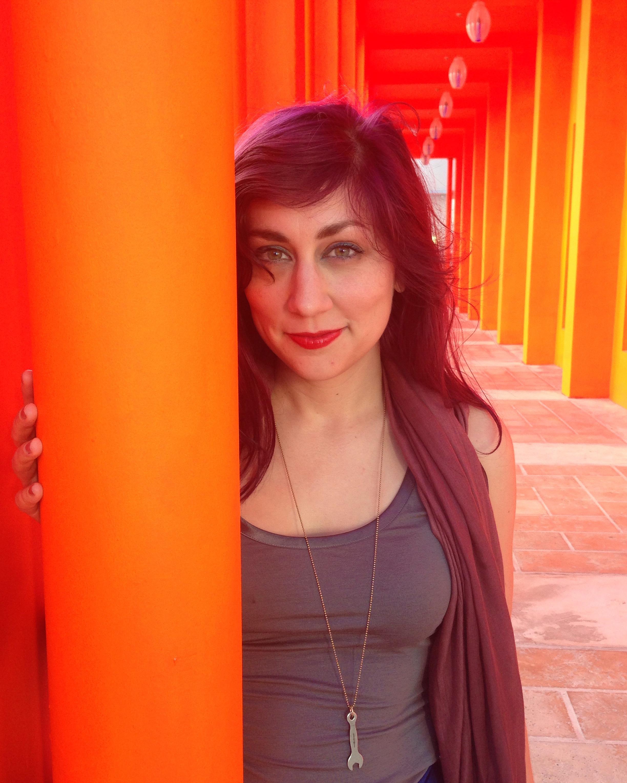 orange in miami art district.JPG