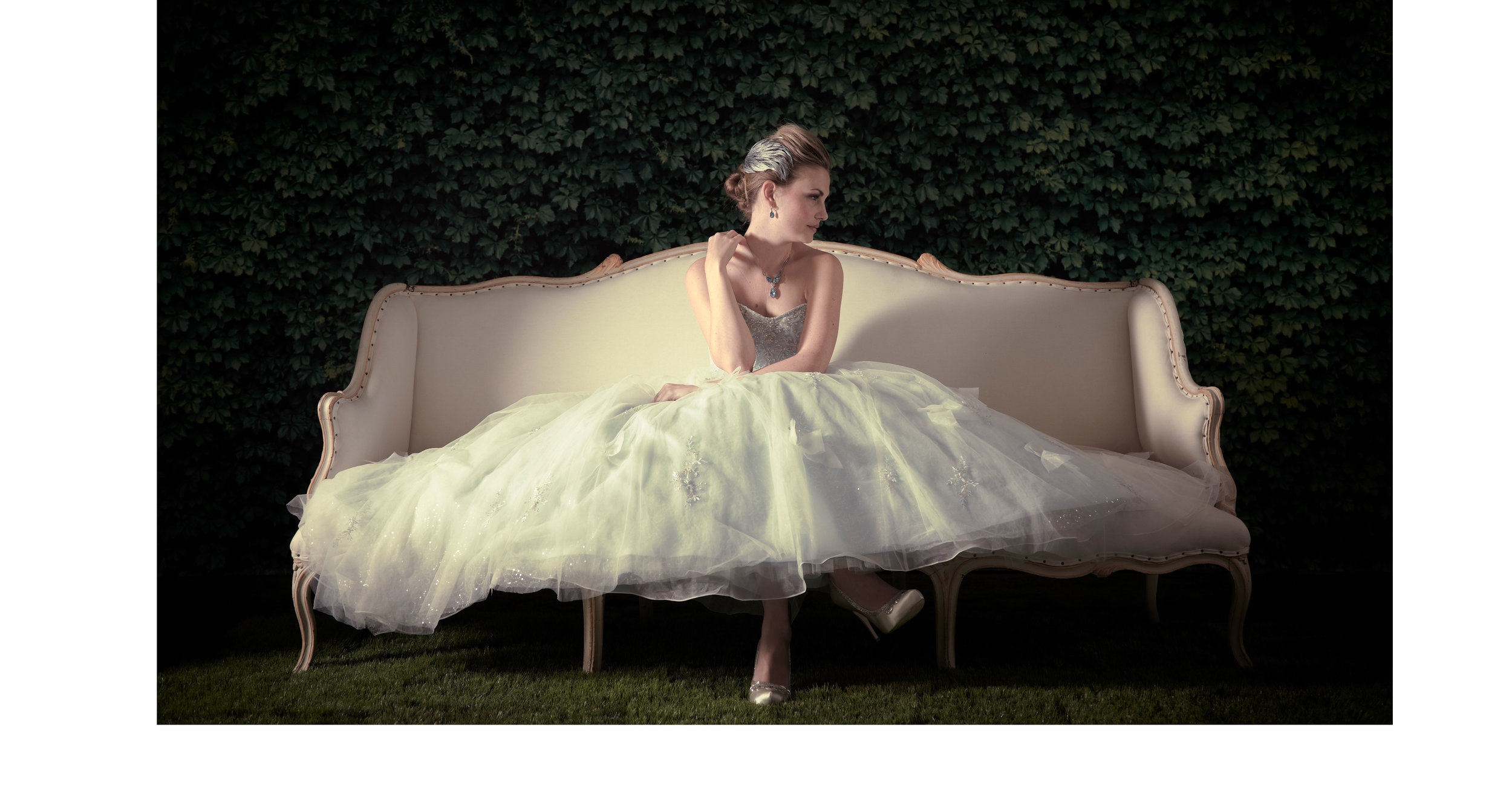 DSW Princess Campaign 2 - Before