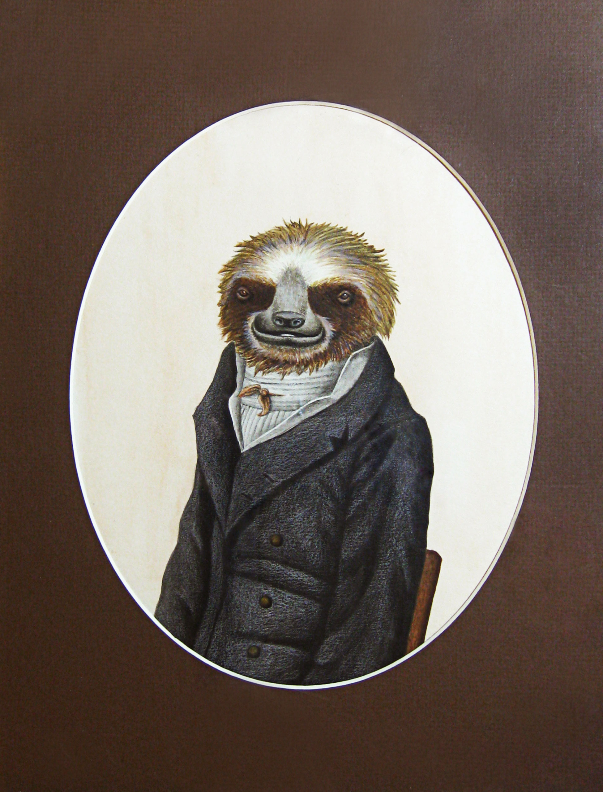 Sir Sloth
