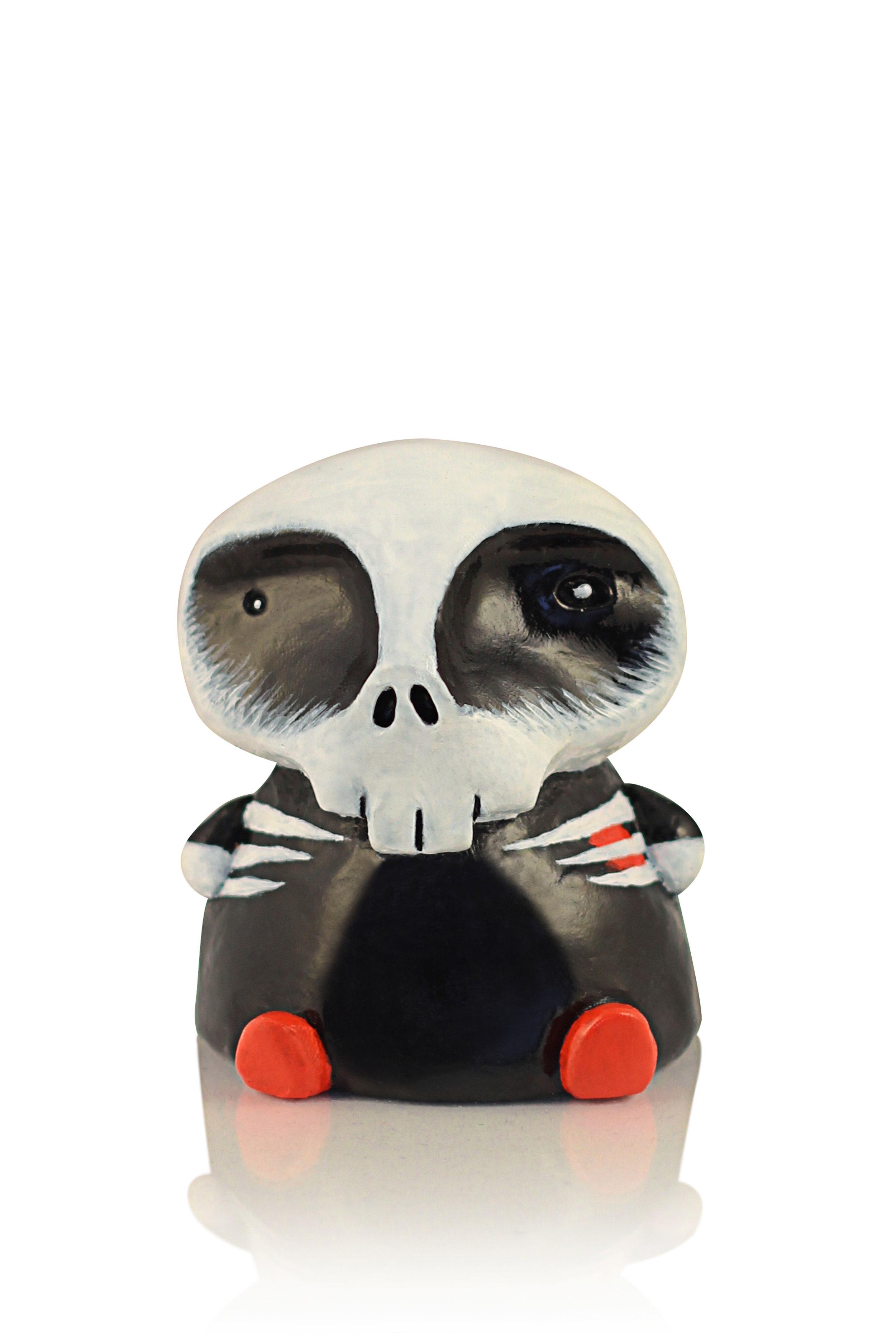 Howard the Skullboy