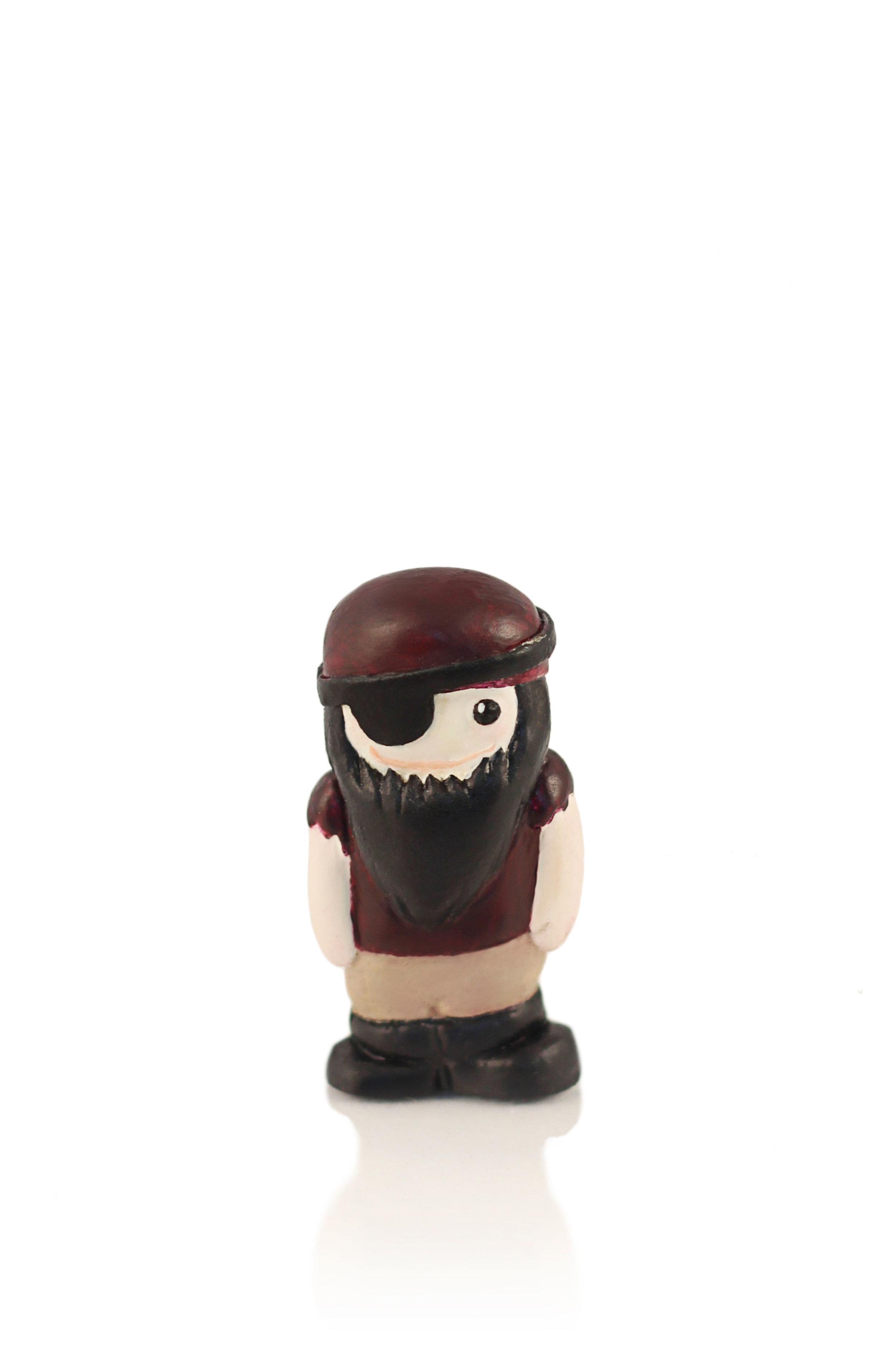 Pocket Pirate- Black Beard Edition