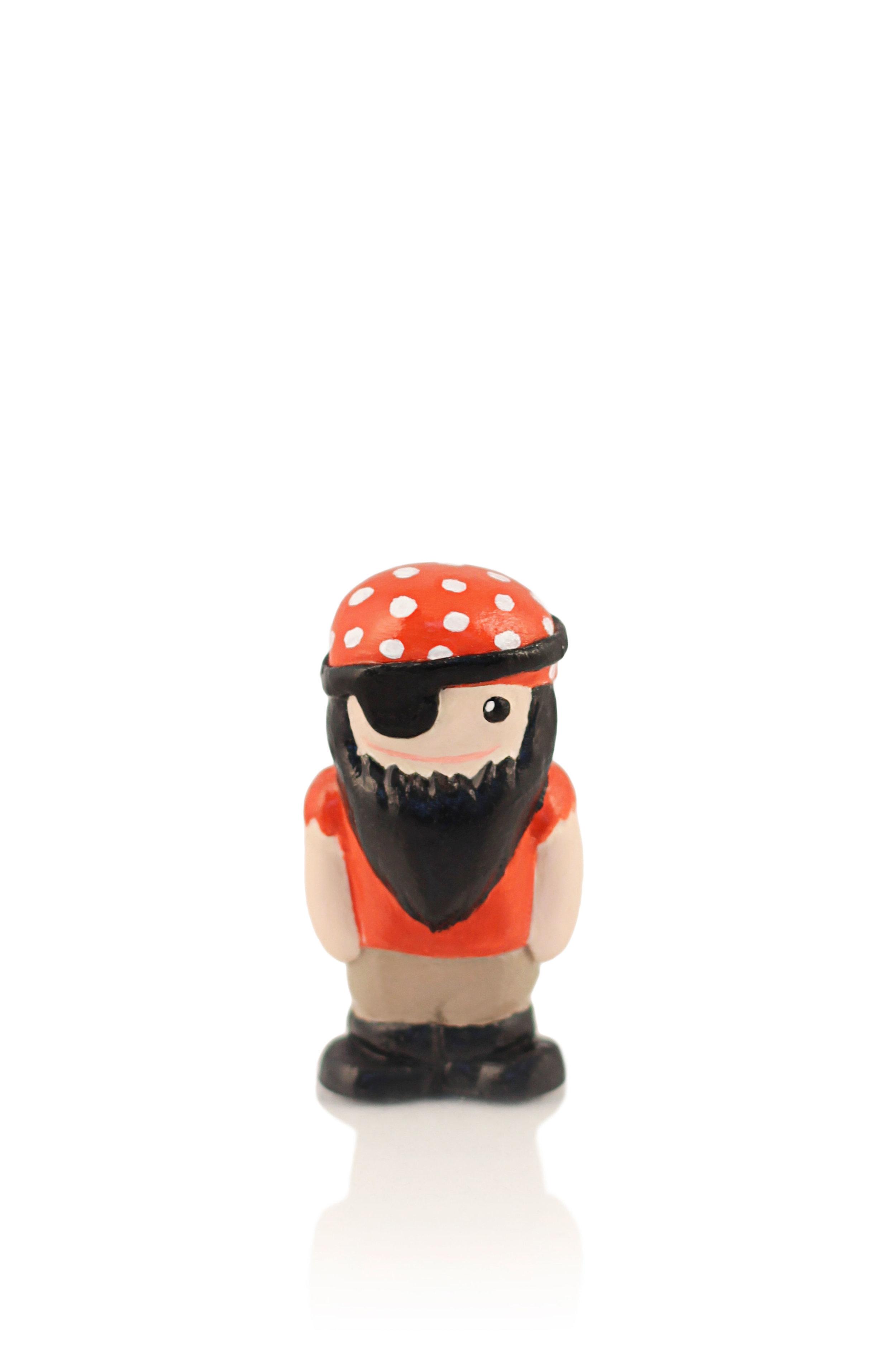 Pocket Pirate