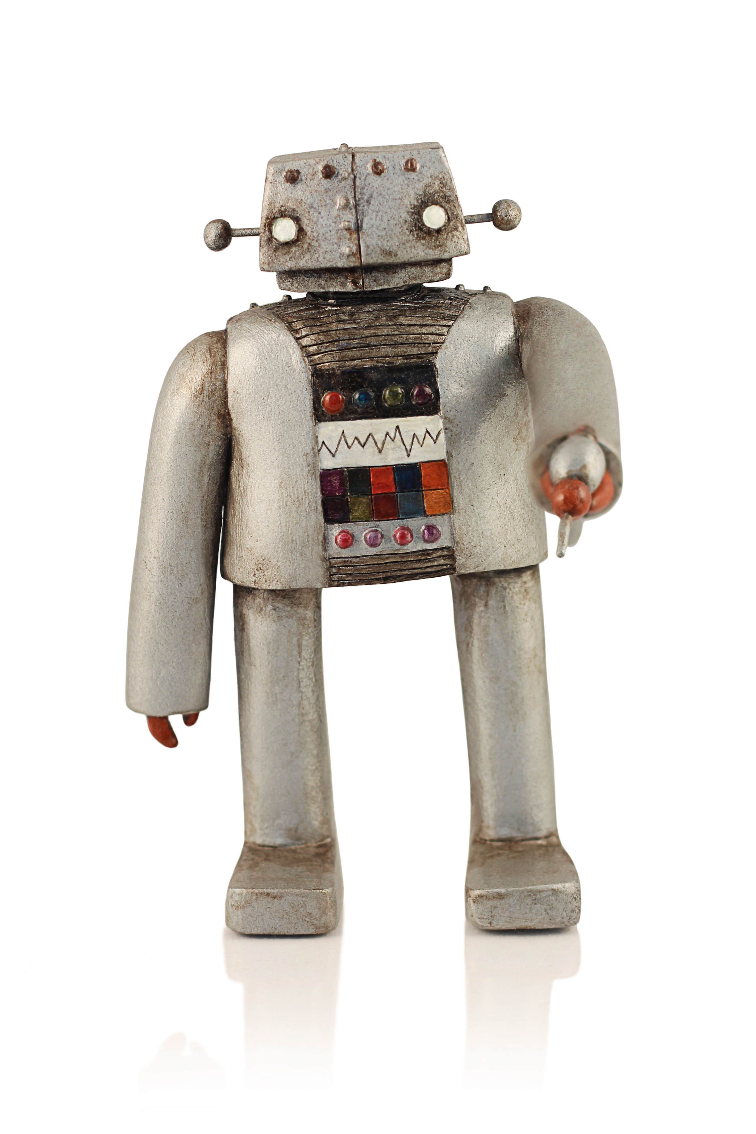 Gadget the Robot