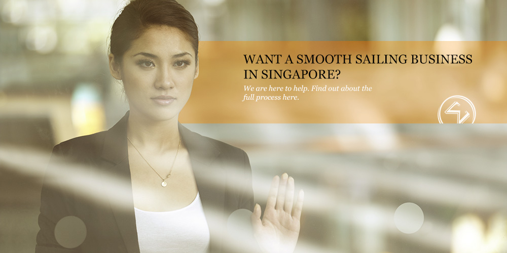 We offer the ONLY graphical timeline of incorporation process in Singapore.