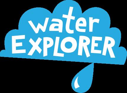 We're Water Explorers!