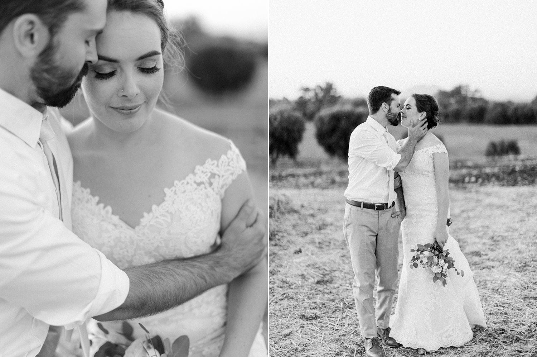 wedding at pepper tree ranch