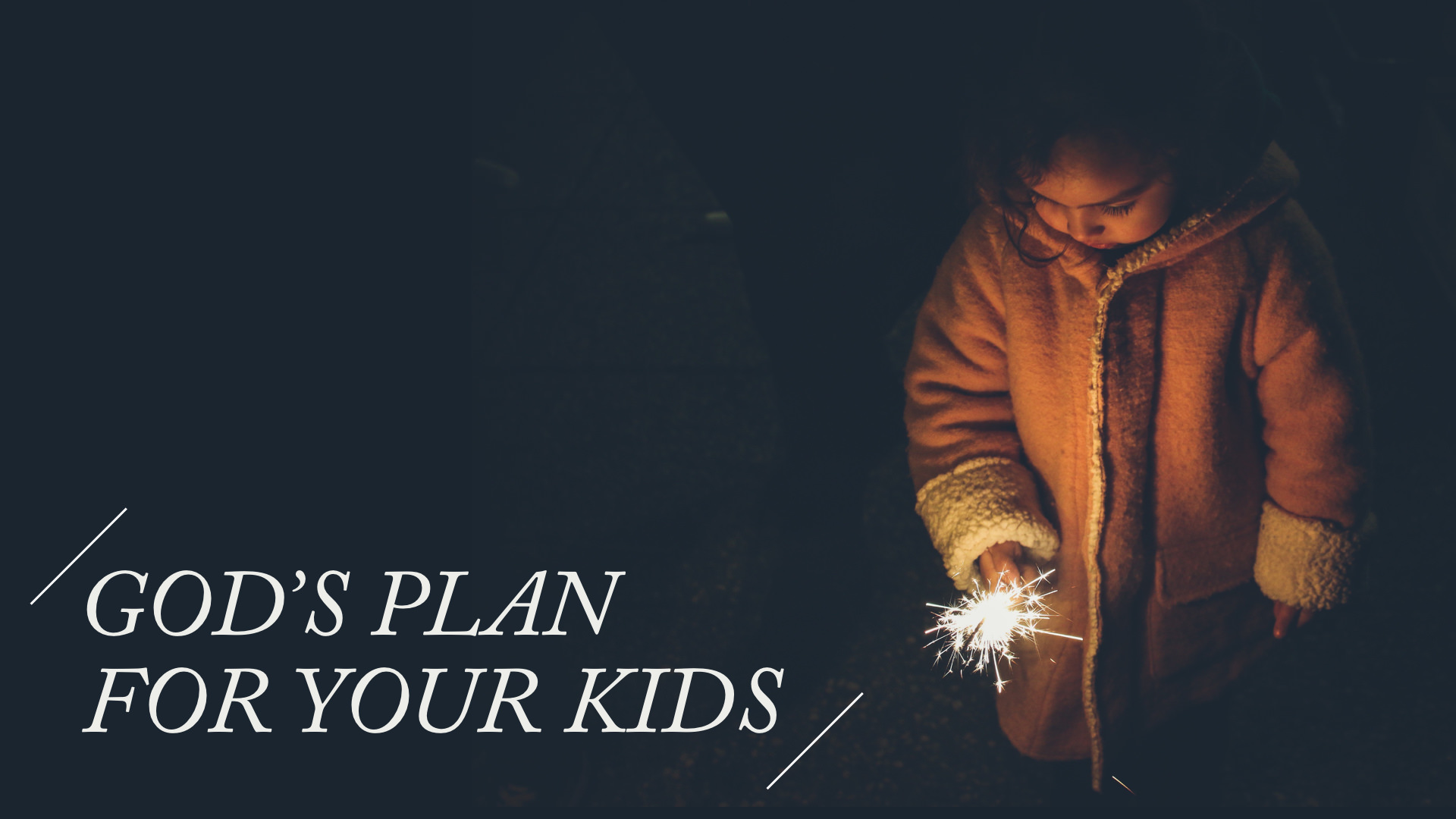Hint: that plan involves you.
