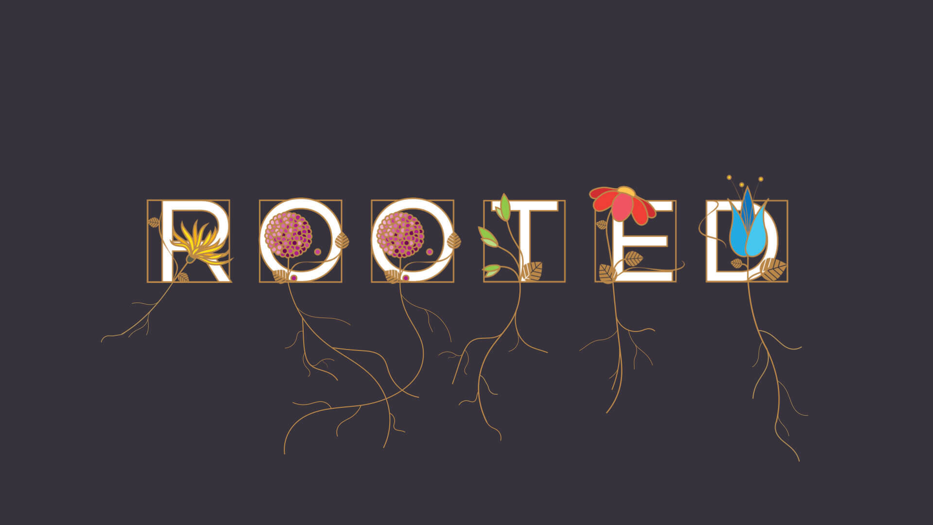 No one survives for long without roots.