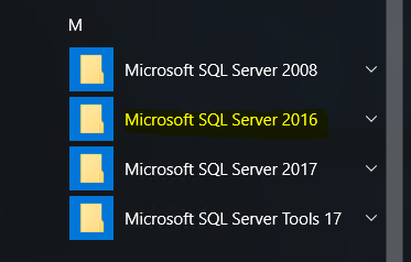Troubleshooting - MS SQL Server - Cannot connect to WMI provider