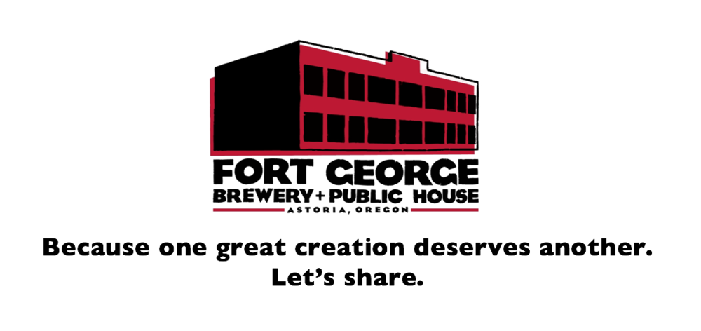 Fort George  //  freelance spec  //winter 2013 personal project,concepting and writing engagement campaign