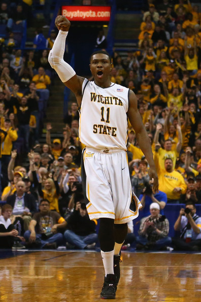 Sr. Cleanthony Early, F Wichita State