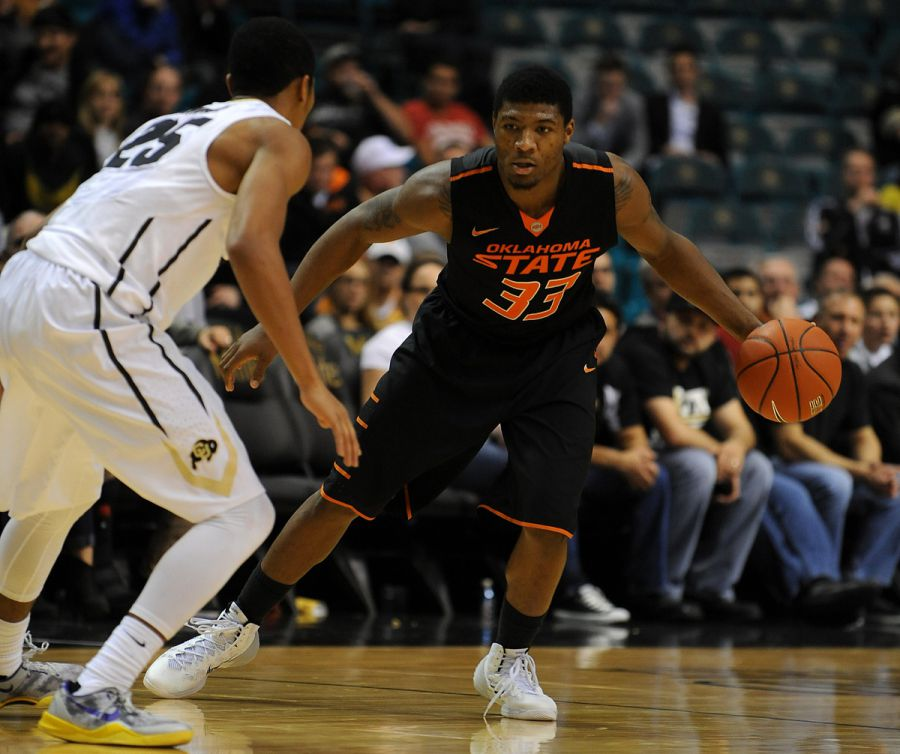 So. Marcus Smart, G OK State