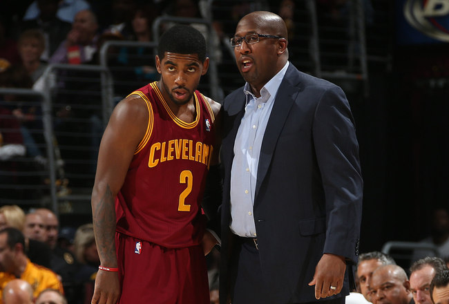 Mike Brown has been fired twice in the last 3 seasons. Will he find another job? (AP Photo)
