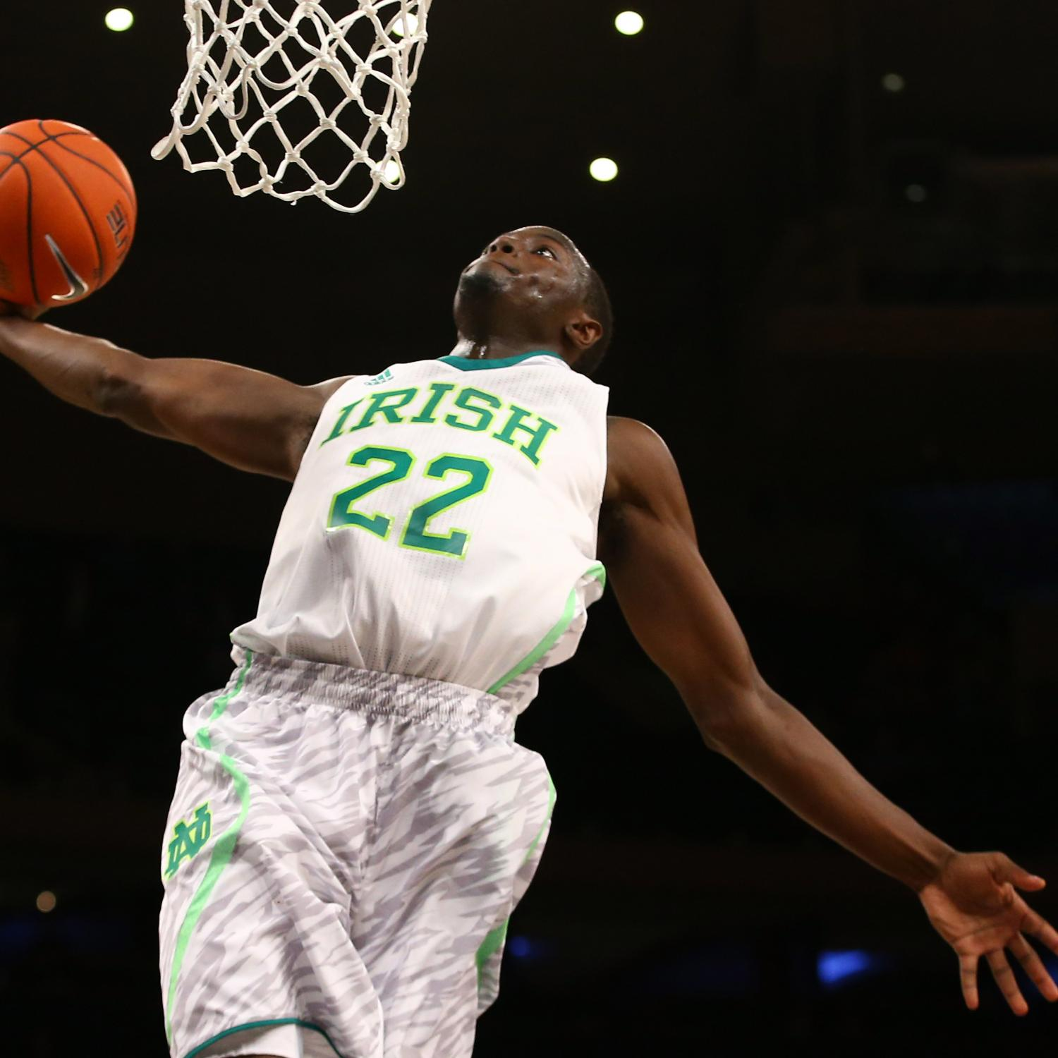 Jerrian Grant, ND, Senior