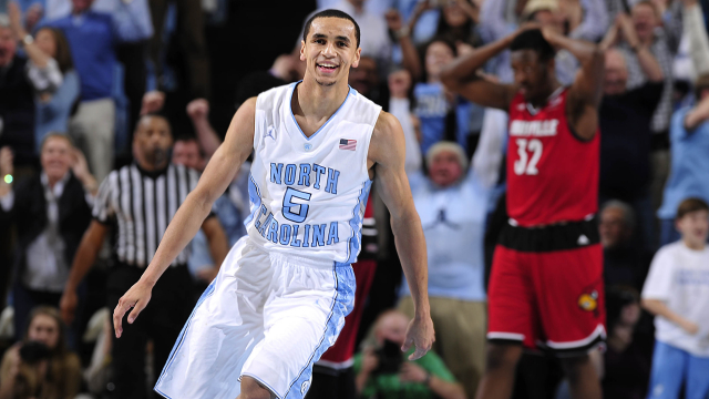 Marcus Paige, UNC, Junior