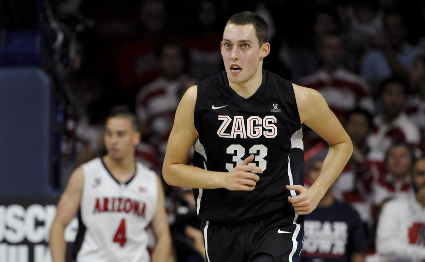 Kyle Wiltjer, Zags, Junior