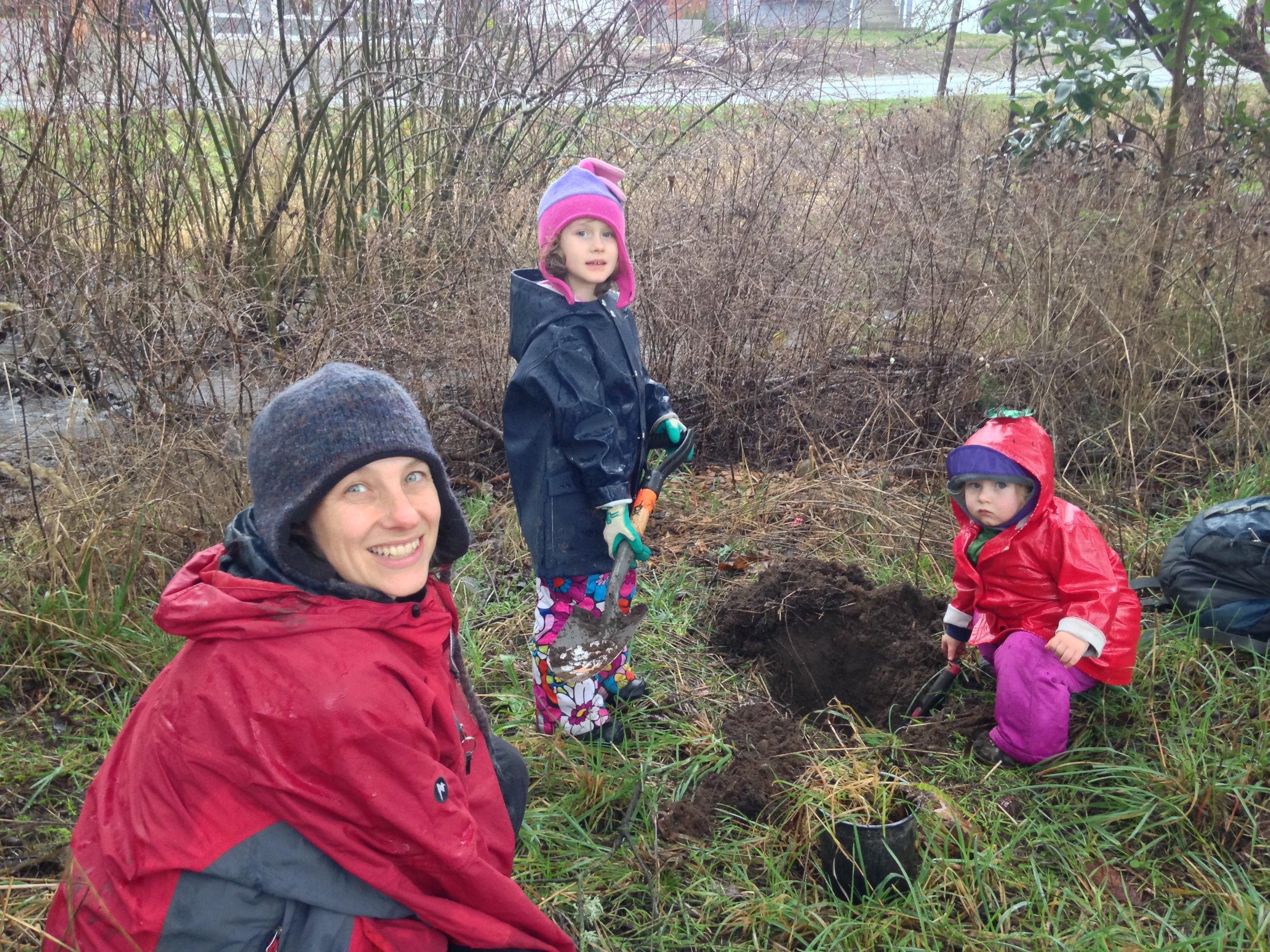 family planting.JPG