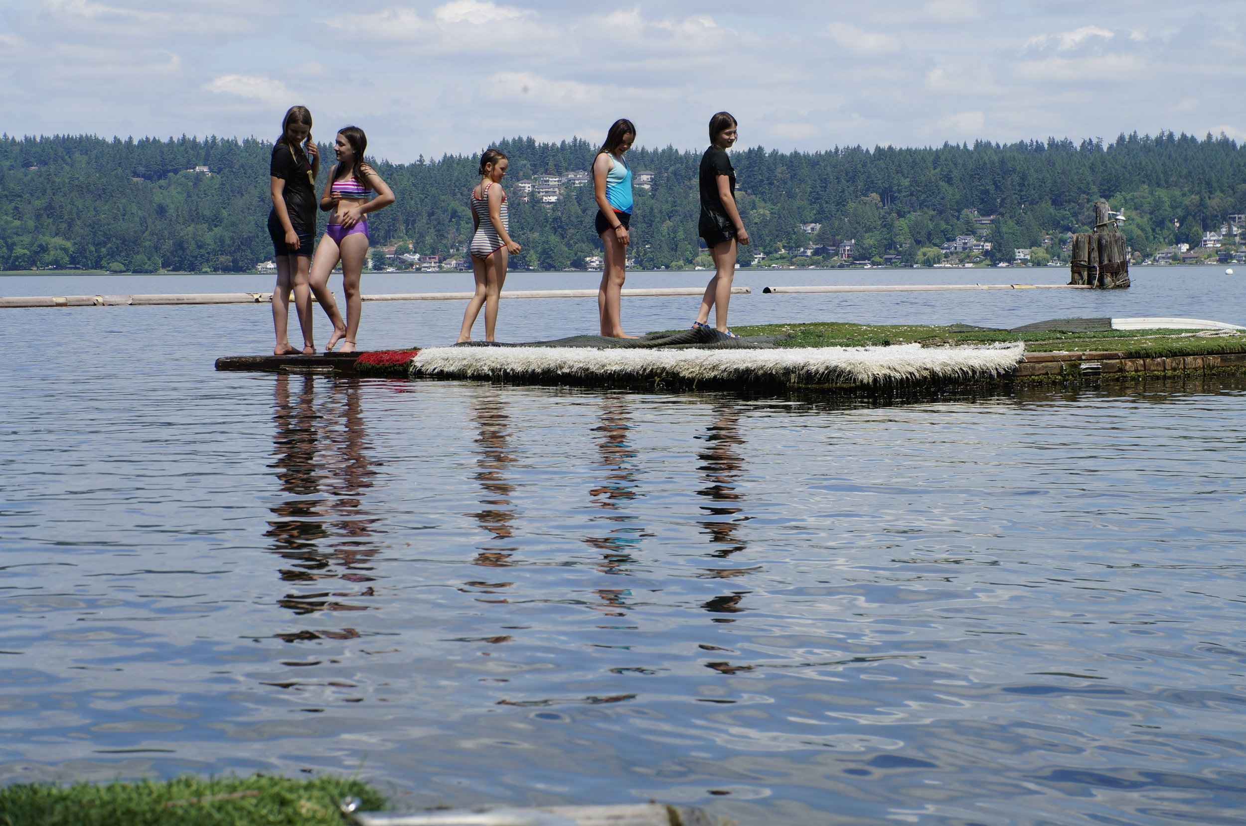 UPCOMING EVENTS for the Homeschool Stewardship Squad   (2nd Thursdays & 4th Wednesdays 11-2)   Thurs 6/13: Pritchard Island Beach, Rainier Beach, GSP *swimming* Wed 6/26: Chinook Bend, Carnation, KC Parks *swimming* Thurs 7/11: Three Forks NA, N. Bend, KC Parks *swimming* Wed 7/24: Mountains to Sound Greenway Trust *swimming*