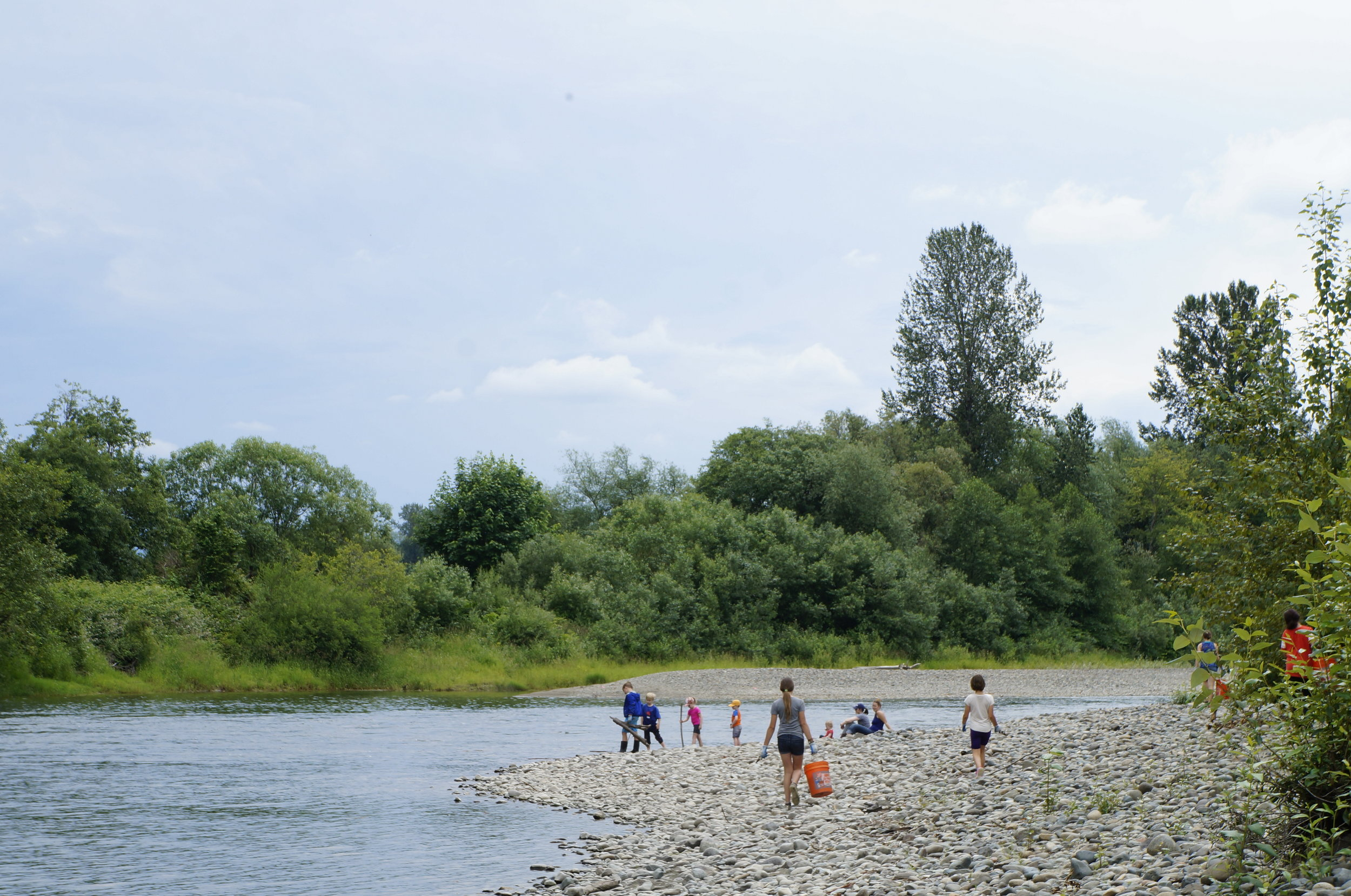 UPCOMING EVENTS for the Homeschool Stewardship Squad   (2nd Thursdays & 4th Wednesdays 11-2)   Thurs 7/11: Three Forks NA, N. Bend, KC Parks *swimming* Wed 7/24: Luther Burbank Park, Mercer Island *swimming* MTSGT Thurs 8/8: Luther Burbank Park, Mercer Island *swimming* MTSGT Wed 8/28: Tolt-Macdonald, Carnation, KC Parks *swimming*