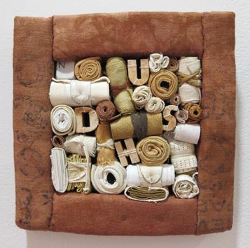 13. Diane Savona,  This Too Shall Pass - Libraries 4 , $230