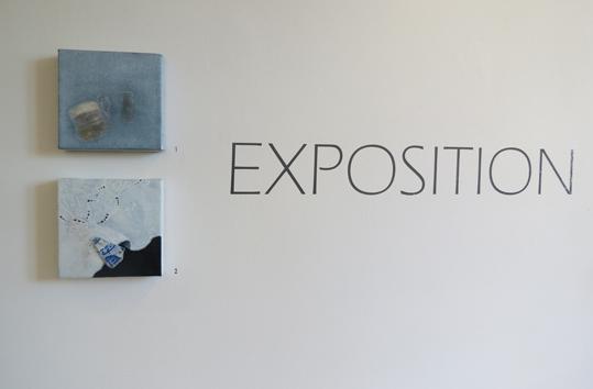 Exposition- entry, Elizabeth Lada Gray