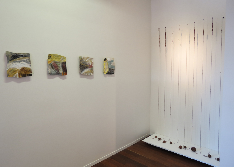 Exposition-Dionne Swift with Deb McArdle