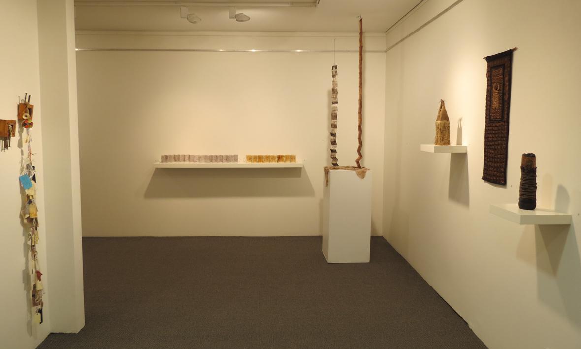 Exposition-Glenys Mann, Pam Fisher, Mary Hettmansperger