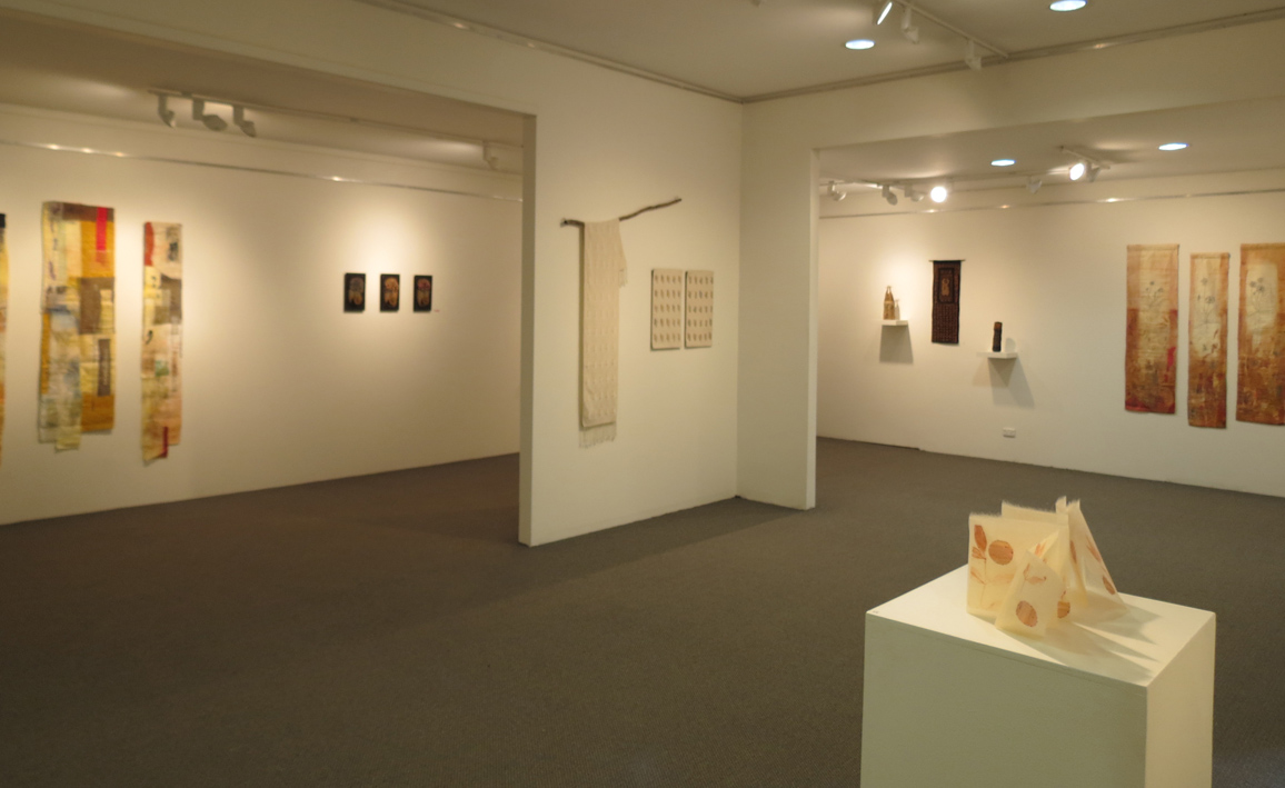 Exposition, general gallery view 2