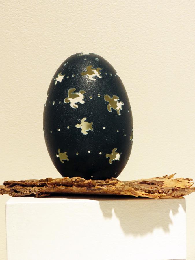 14. Rozy Dann,  Nyrdi Birnkis,  $1850