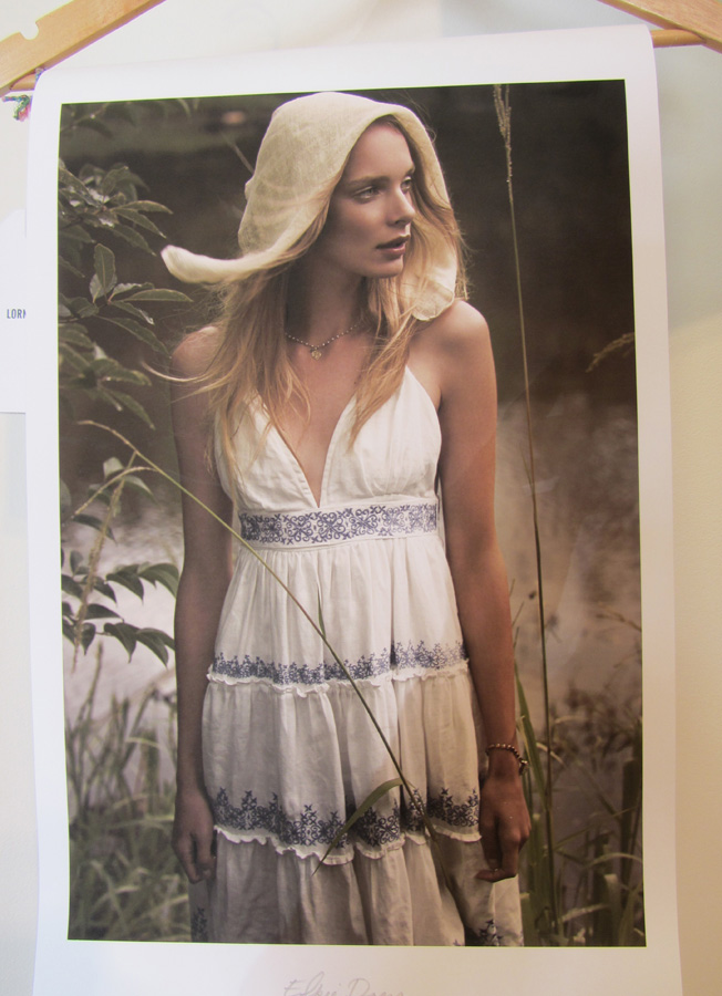 3.  Cloth-ing  by Lorna Murray f. Elkie Dress image $110