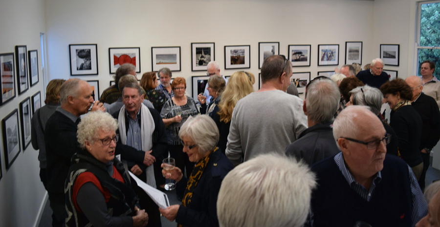 Mundaring Camera Club soiree