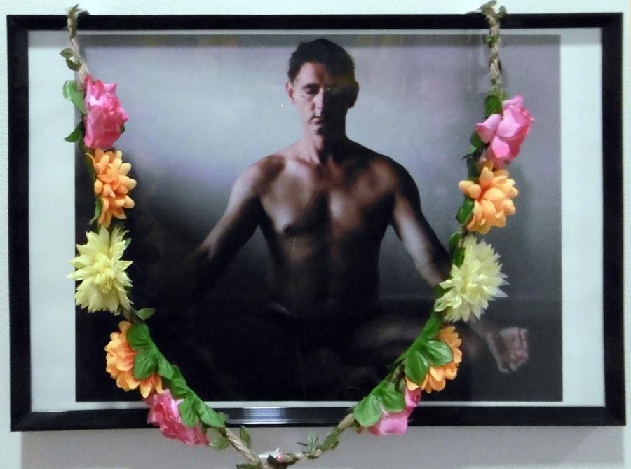 22. 'Stepping Stones', Antony Muia as yogi