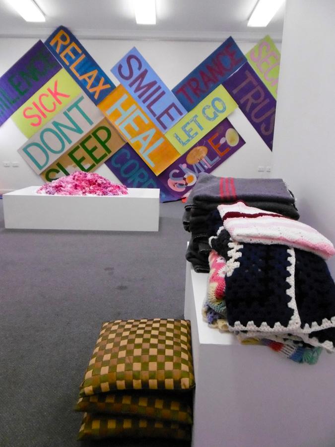 'Stepping Stones', Antony Muia, Gallery 2 view 2