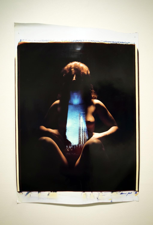 19. Ben Joel, 'Damascus', 1986, Polaroid 20x24'', $950