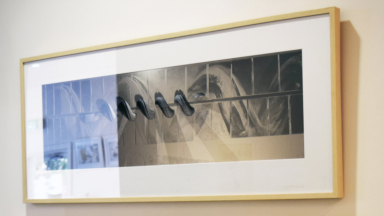 25. Ben Joel, 'Roland II', 2003-07, giclee print on archival paper (1 of 2), $1,250