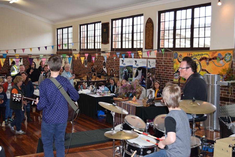 Fenton Jake and Brodie perform in Hall.jpg