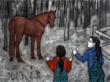 16. Madeleine Clear, Horsechase - a true story (4).jpg