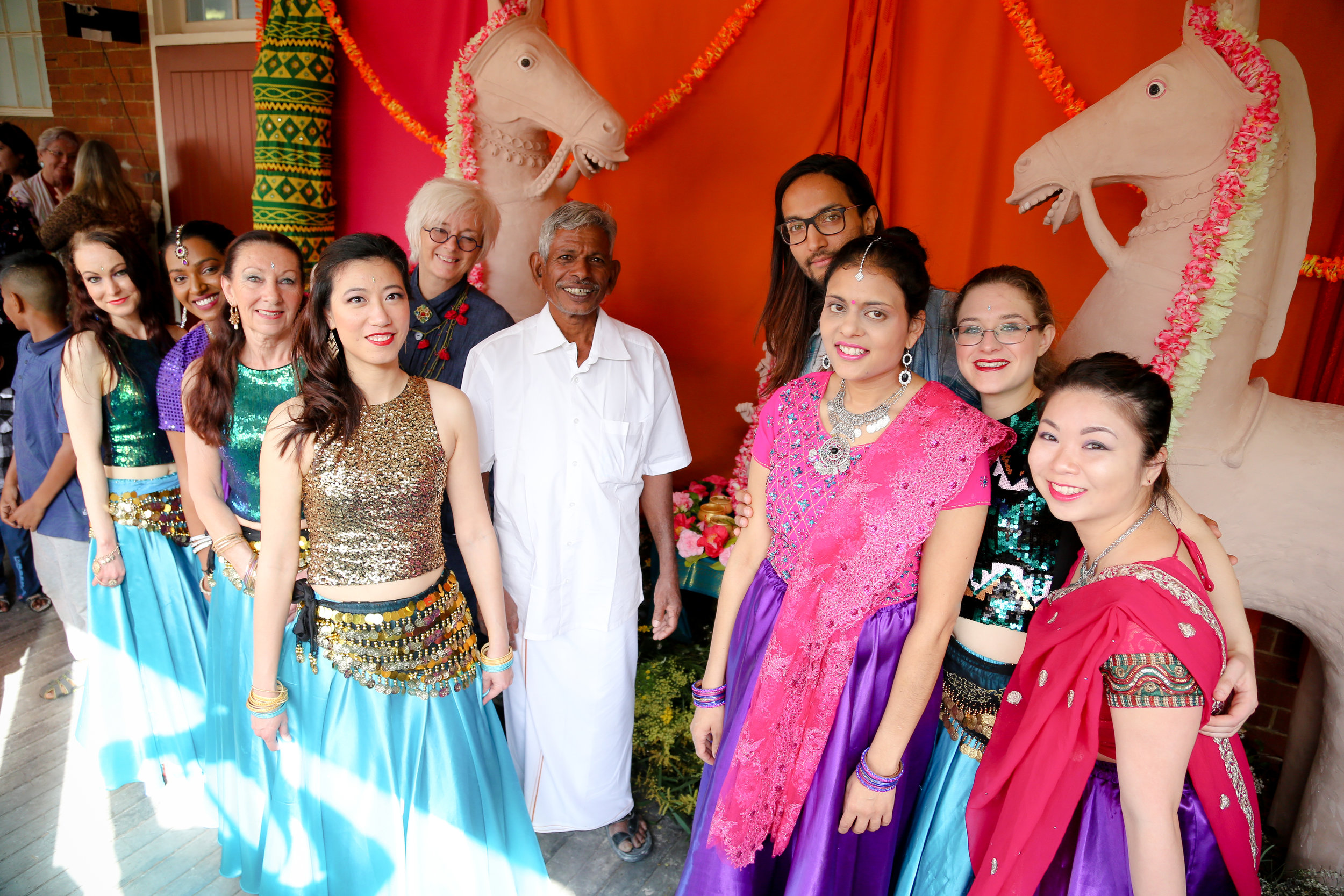 Dance master and Bollywood dancers.jpg