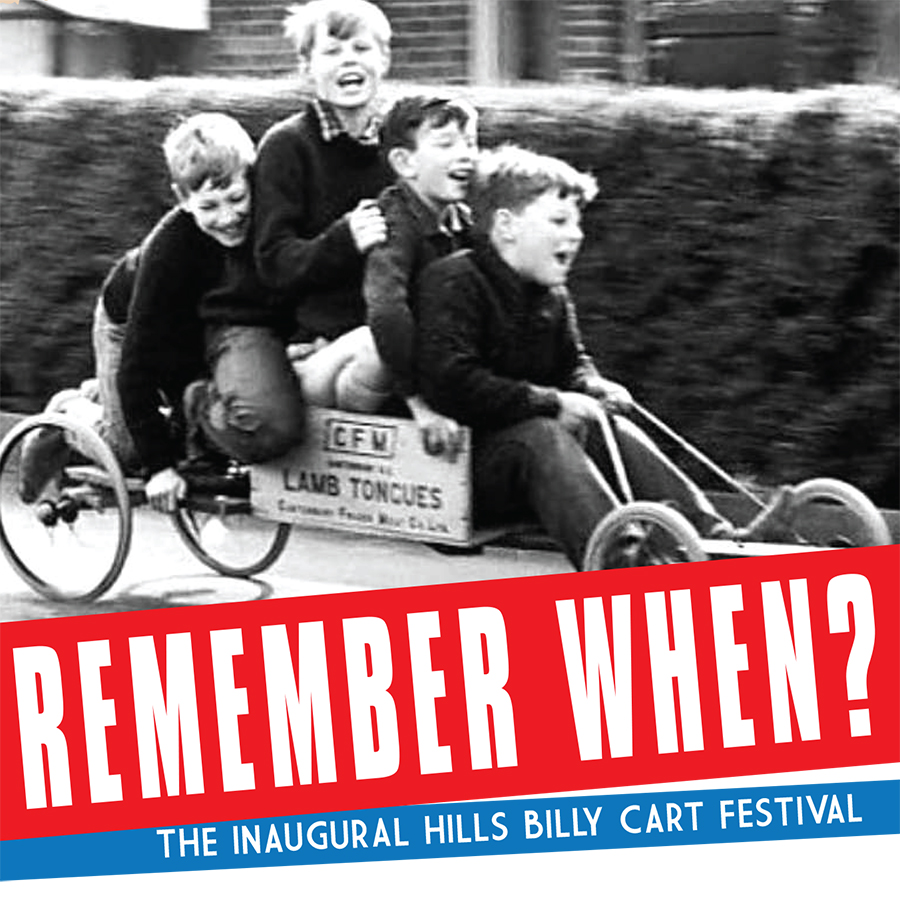 Billy Cart Building - The Mount Helena Residents and Ratepayers are showcasing extraordinary Billy Carts and how to make them. Visitors are encouraged to take the instructions and then participate in the Billy Cart Festival to be held on 28 October in Mount Helena.11am - 3pmFREE