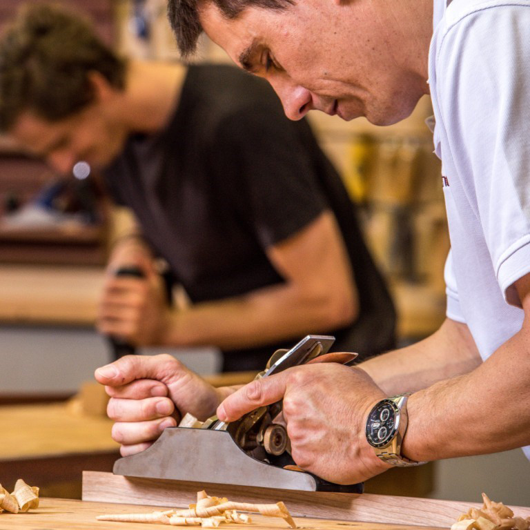 Brace Yourself - Whether you're a complete beginner or skilled woodworker, Perth Wood School has everything you need to create your own masterpiece. David from Perth Wood School will be giving demonstrations of woodworking with traditional hand tools including saws, chisels hand planes and more.11am - 3pmFREE