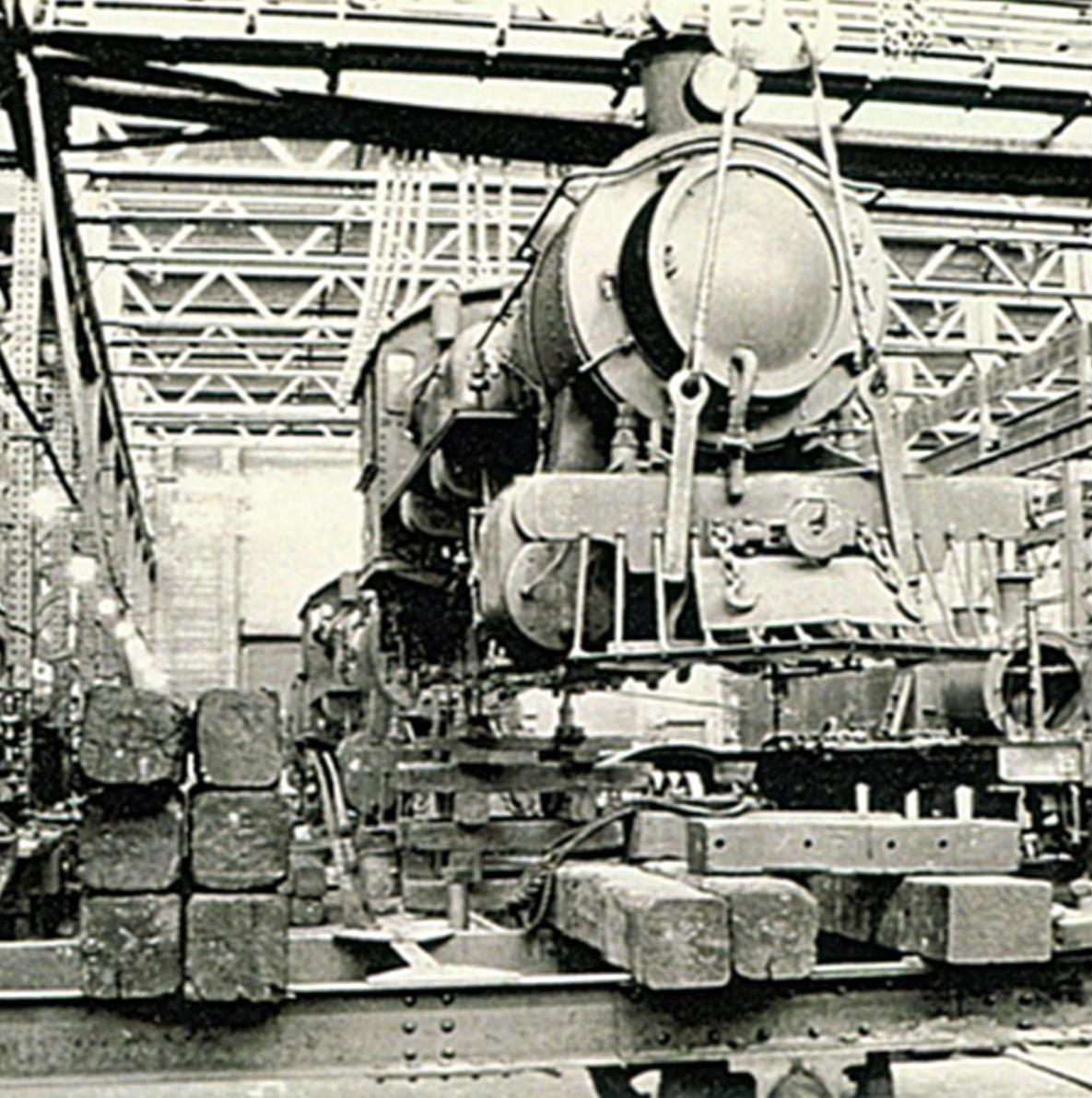 Explore the history of Midland - Look back with the Midland and Districts Historical Society Inc.The society will be displaying a large number of early photographs of Midland and the WA Government Railways Workshops (1904-1994).Society members will be on hand during the day to answer questions and impart their knowledge of the local area.11am - 2pmFREE