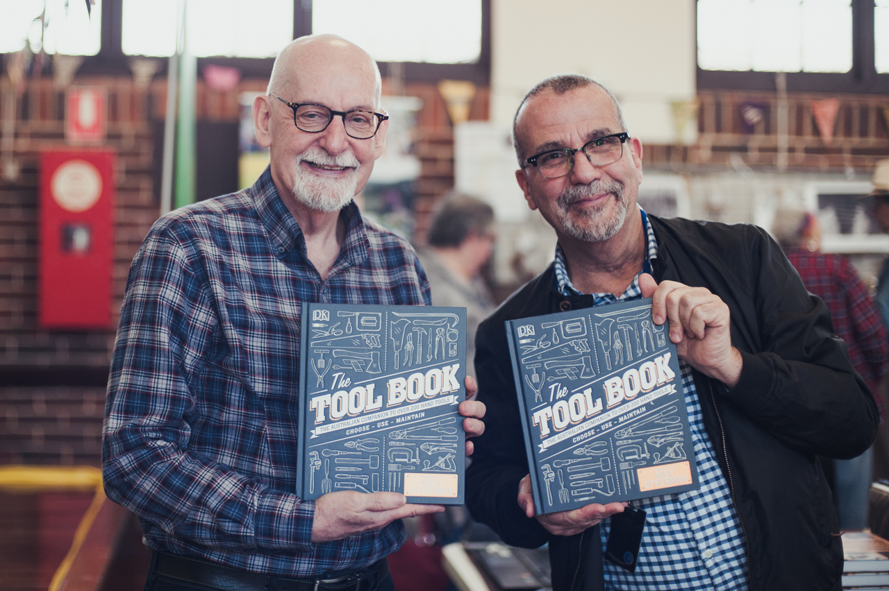 Bill Liddelow & Lou Pontarolo.jpg