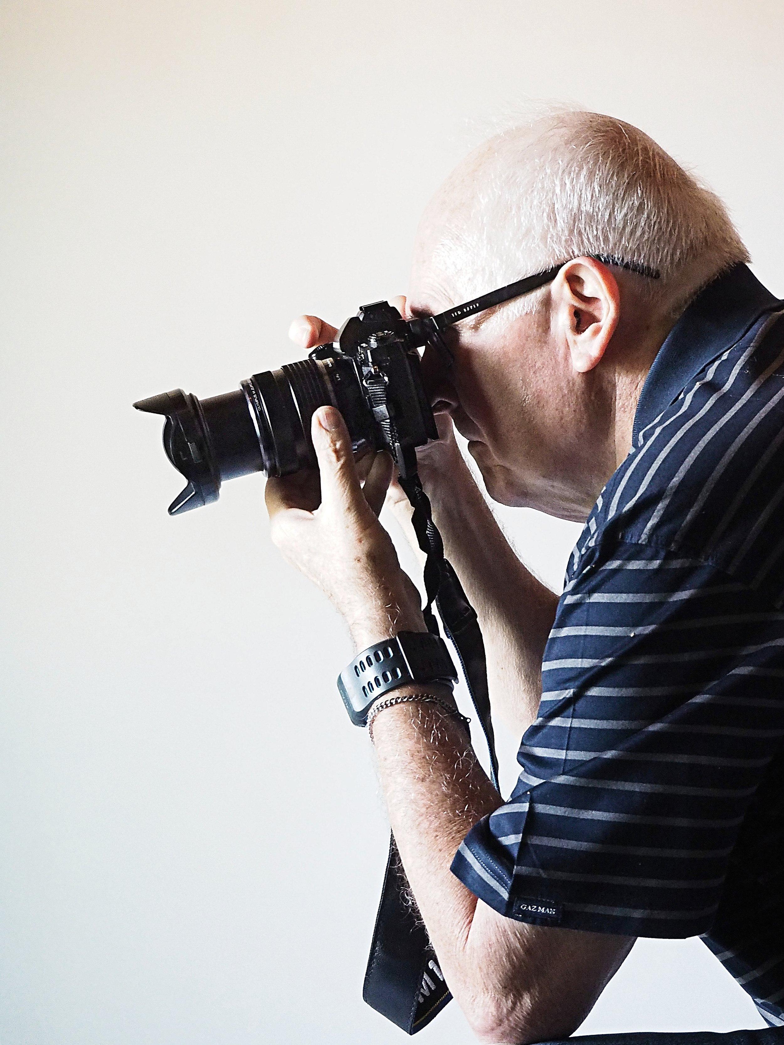 Lynne Dullard,  Photographer