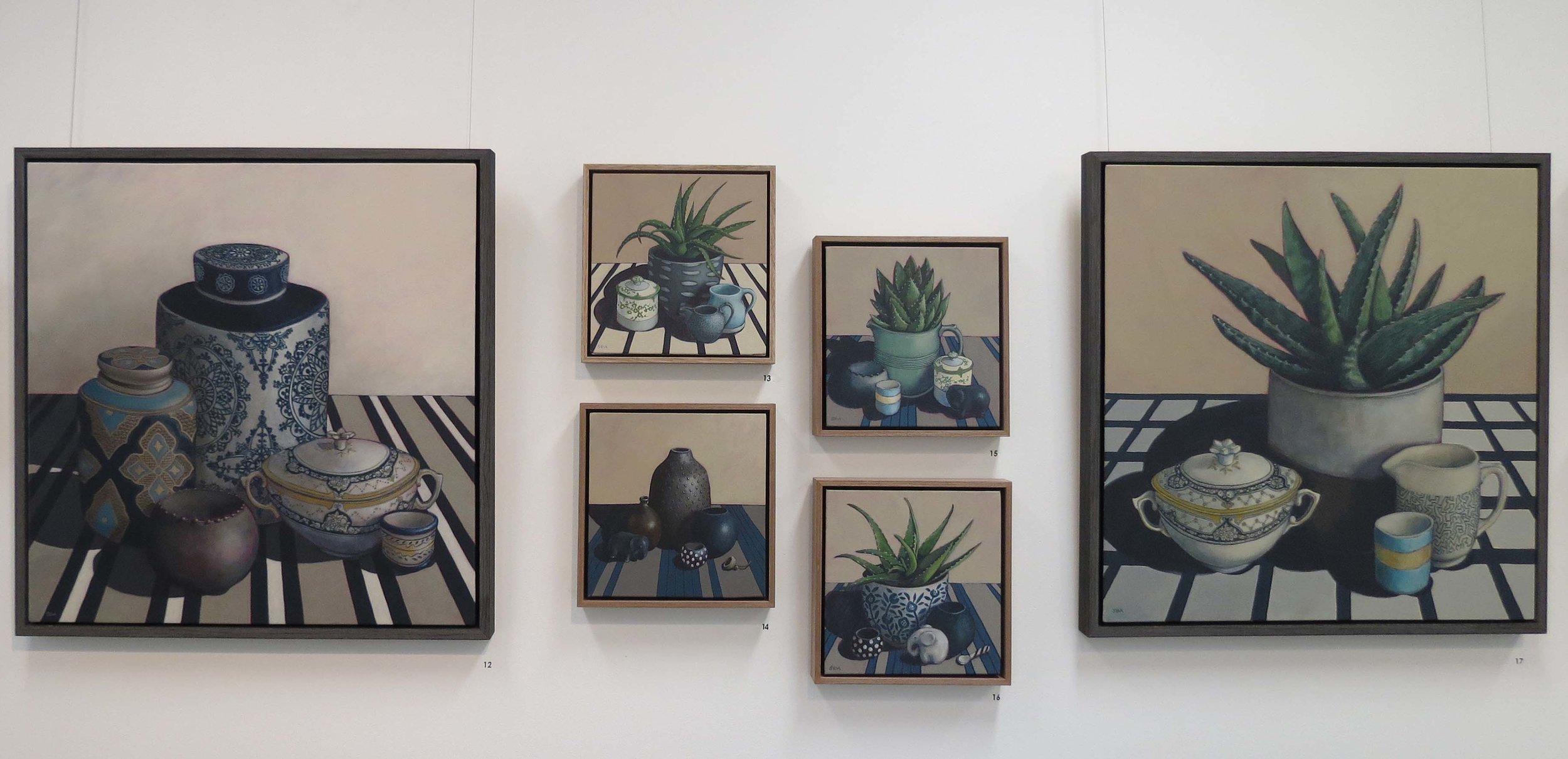 12-17. Sue Eva (exhibition view)