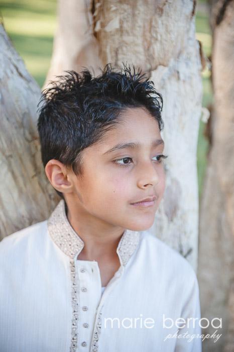 Handsome :)